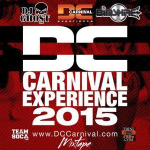 DC Carnival Experience 2015 MIXTAPE