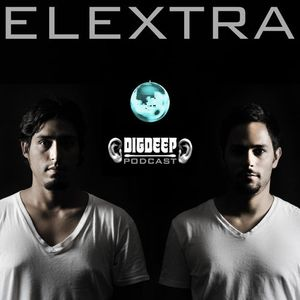 DD022 | The DigDeep Podcast mixed by Elextra