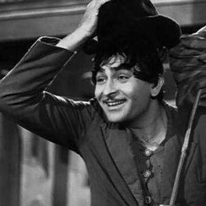 Raj Kapoor - Down the Memory lane - Radio Zindagi radio broadcast ...