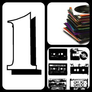 dj.Mo™ - MY PLAYLIST 90's vs. 2000's RnB/Hip Hop vol.1