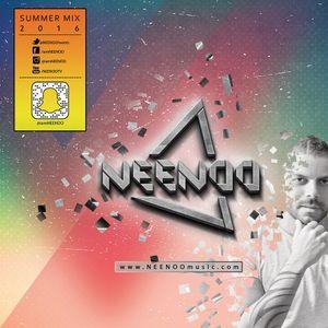 NEENOO - Summer Mix 2016