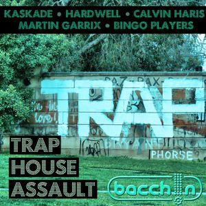 Trap House Assault
