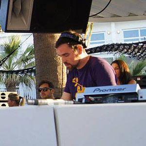 Deetron @ ANTS Party - Ushuaia Ibiza Beach Hotel (08-06-2013)