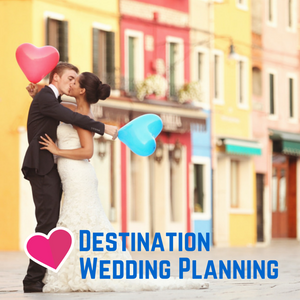 049: Destination Wedding Planning