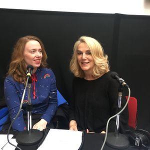 Women in Broadcasting - Jen Fitzgerald & Gilly Smith - IWD2020