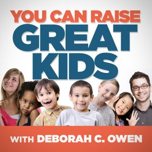 004 - The ABCD Steps to Calm Parenting in the Heat of the Moment