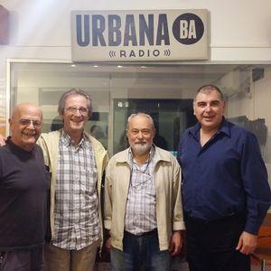 34º Programa de la 2º Temporada de  Living Urbano - Tango Contemporaneo