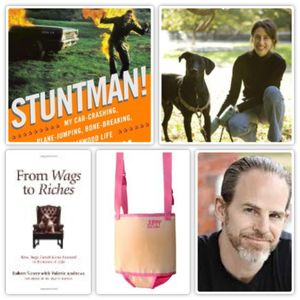 Adventures of a Stuntman / Experiencing the Everyday / Wags to Riches / Inventing Success / Yoga for