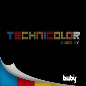 Technicolor mixed by Bubi
