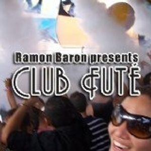 Ramon Baron Live@Club Futé 0112