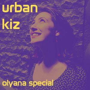 Urban Kiz - Olyana special