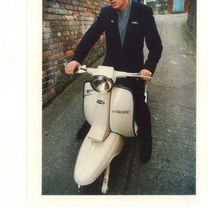 Irish Jack agus The Who