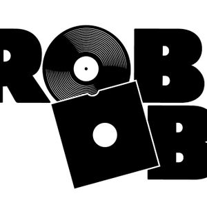 Robob - May Mix 2012