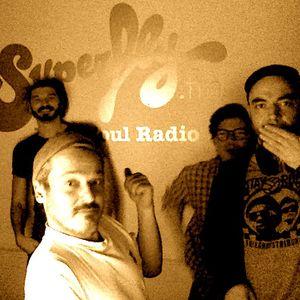 TLM Radioshow -- Guest DJ´s Preddy Ranks & Raberto Blanco -- 20.11.2017