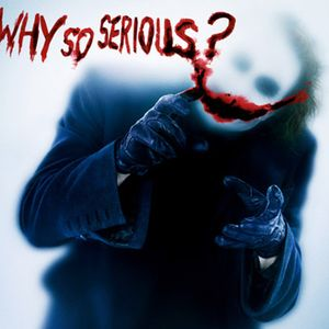 Kiwy - Why So Serious