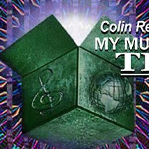 Colin Reynolds - My Musical Box of Tricks 24th June 2021