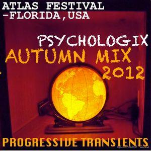 PsychoLogiX - AutumnMix2012