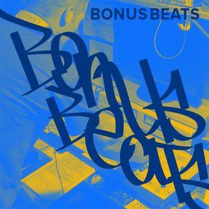 Bonus Beats - 010 - KFFP Freeform Portland Radio - June 4, 2016