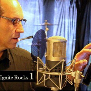 Ignite Rocks 1 - With Stephen Gardner - 4c324f87-44e9-4b71-b5ea-4236590bfc30