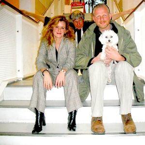 MULTICULT.FM | KulTour: Thomas Ostermeier  | mit Jacqueline Roussety und Eike Gebhardt | 2012-12-09