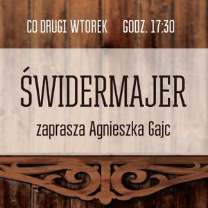 ŚWIDERMAJER - Karol Mroziński