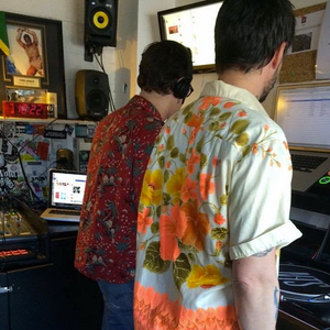 Channeling w/ Ivan Smagghe & Nathan Gregory Wilkins - 30th June 2015