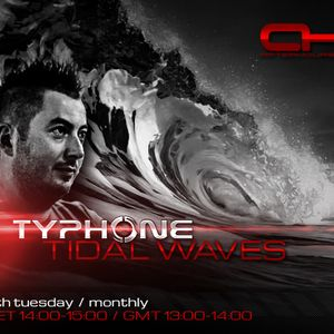 Tidal Waves 002 (November 2012)