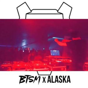 Black Tiger Sex Machine x Alaska [Opening Performance] by