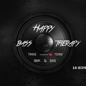 PolarX @ L'Icône [ Happy Bass Therapy #001 ]