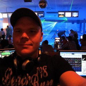 2012-09-01 DJ P.HILL live @ LAGO BC