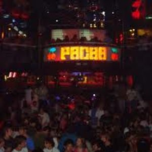 DJ BATSU - PACHÁ ARGENTINA -  26/12/2013