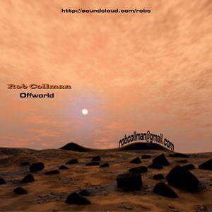Rob Collman - Offworld