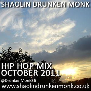 Hip Hop Mix October 2011