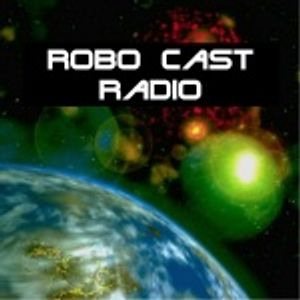 ROBO CAST RADIO from Sept 2007 created for BBC West Midlands