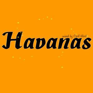 CARL HART - HAVANAS ECLECTIC MIX (2004)