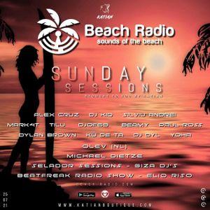 Quay Beach Mix #52