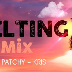 Caribbean Mix Session - Dj Patchy - Liberation - Melting Mix Part 4 - 19.03.2016