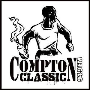 Compton Classic (Emission du 3 octobre 2010)