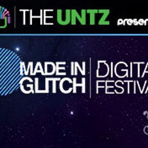 Starkey Mix for Made in Glitch Mixify Festival - January 2013