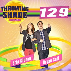 TS129: Hobby Lobby, Missouri Admissions Homophobia, Erin's Birthday, Special Guest Tatum O'Neal