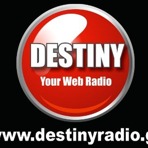 Στα Goddamn Electric Τρενα // Destinyradio.gr