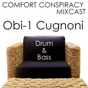 Obi-1 Cugnoni Guest Mix 3