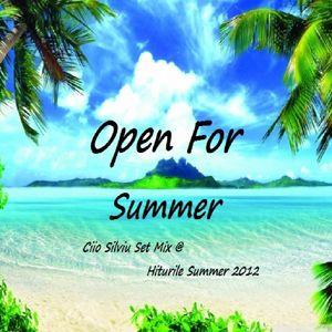 Fresh Top Summer CiioSilviu Set Mix - Episode 012