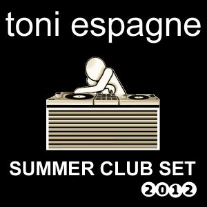 Toni Espagne Summer Club Set 2012