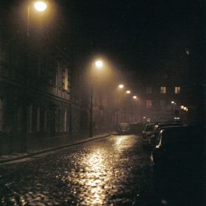 Pelas ruas que andei...