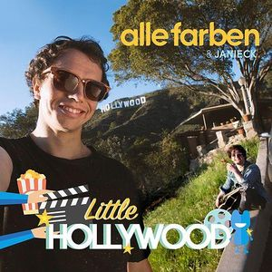 1LIVE DJ Session - Alle Farben (09.04.2017)