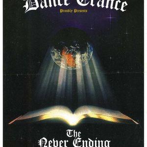 Dance Trance @ The Sanctuary  Dj Doc Scott