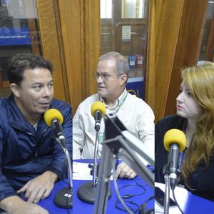 Rizoma entrevista Fabi do Prado, Alan Fonseca e João Bindé - Consumo de informação na era digital