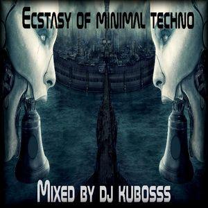 Ecstasy of minimal techno