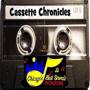 CBS Old School Mix 104